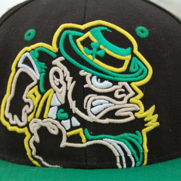 43a569ea1 Fighting Irish Notre Dame Hat